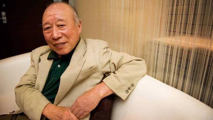 德田重男:最年长的男优,势要工作到化成灰